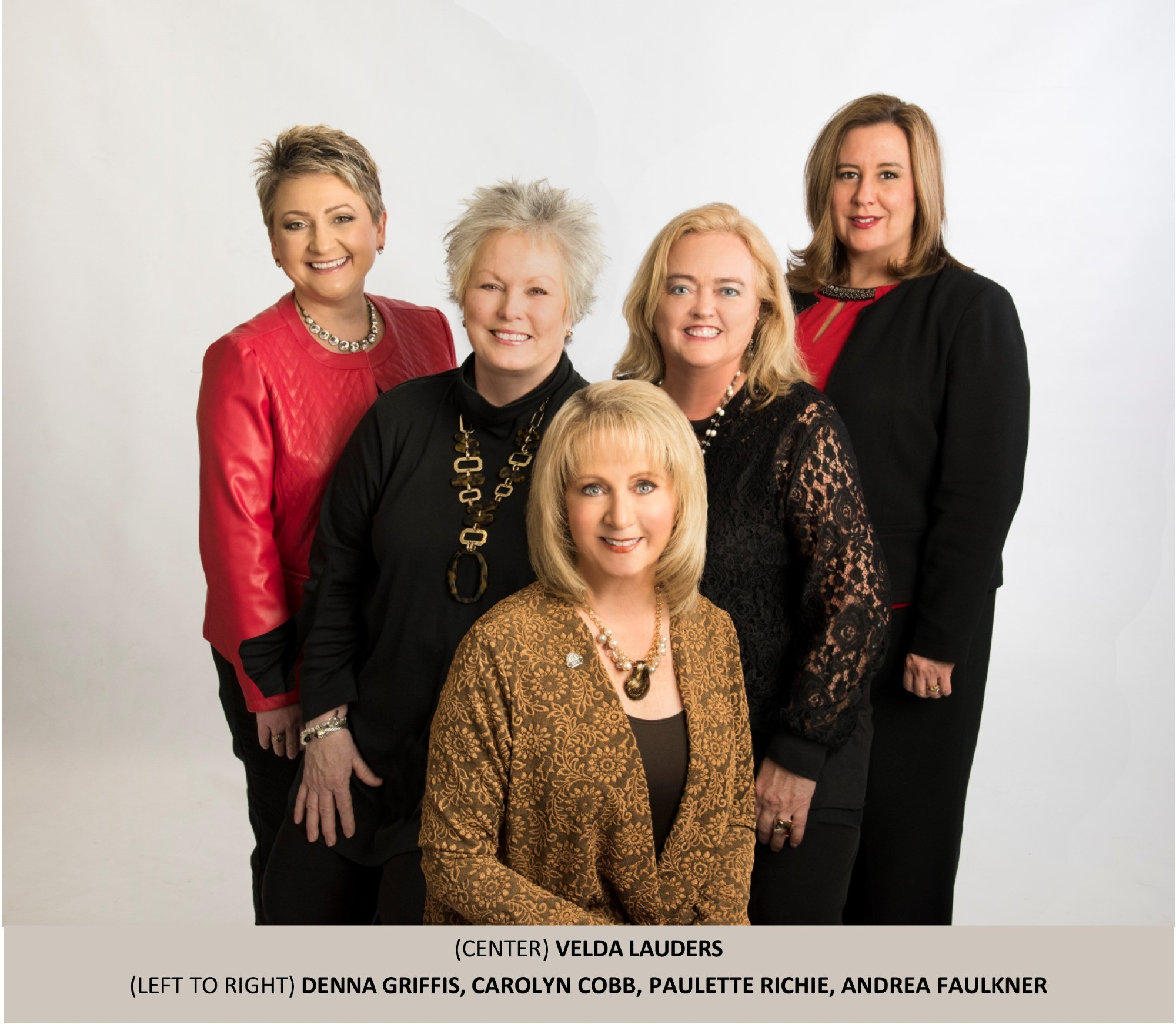 Women Leaders in Real Estate