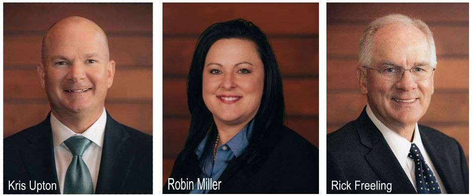 RPM Group Appoints New Officers
